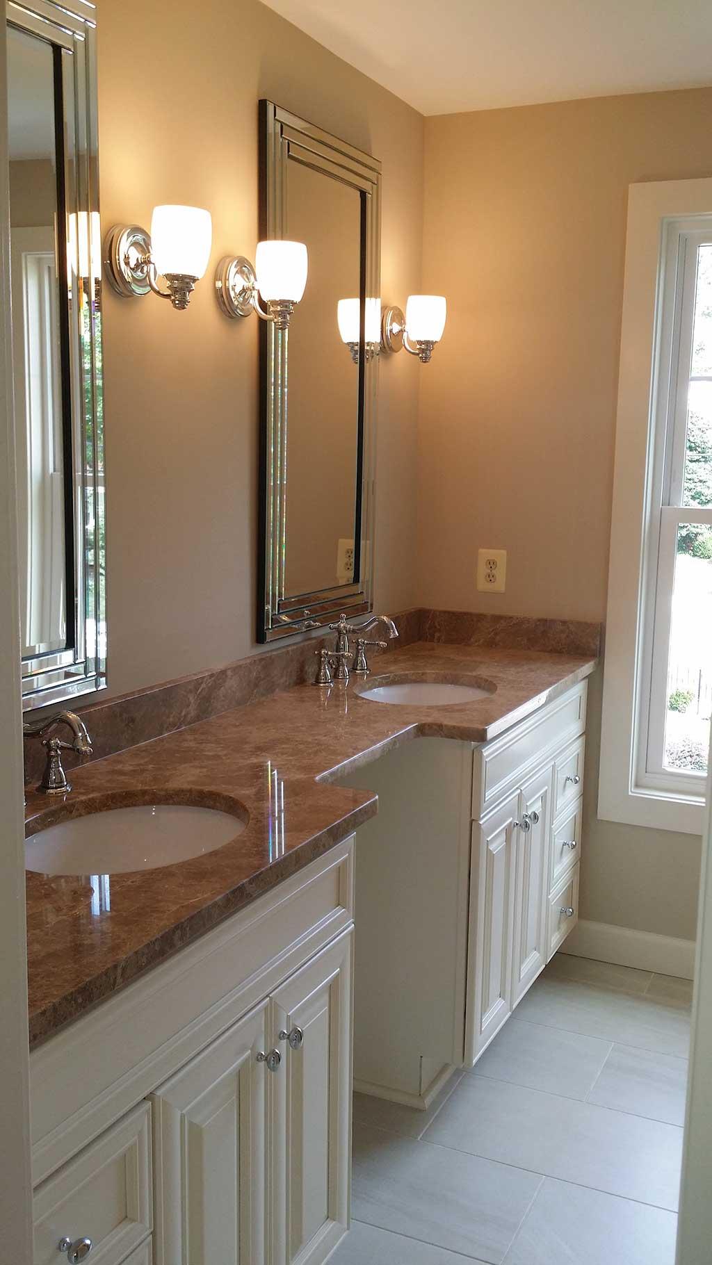 100 24 inch bathroom vanities small bathroom vanities up for Bathroom design tool home depot